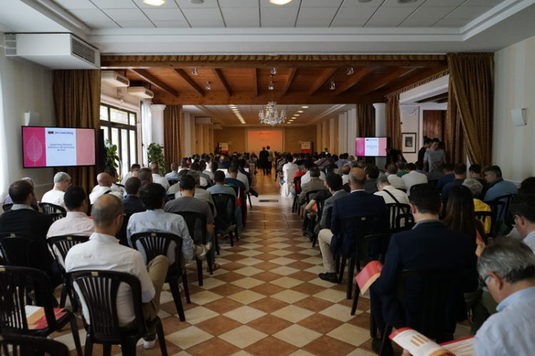 Sono stati oltre 330 i soci presenti di persona o per delega all'approvazione del Bilancio